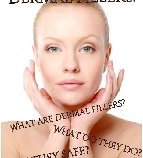 How and where can Dermal Fillers help?