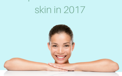 Radiant skin – 5 tips for 2017