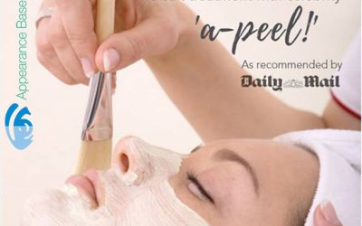 Fire & Ice Facial for a more radiant complexion
