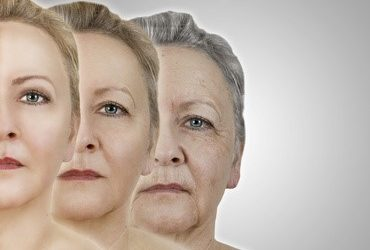 The Symptoms of Skin Ageing