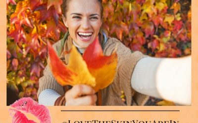 Autumn – the perfect season for an Aesthetic Treatment!