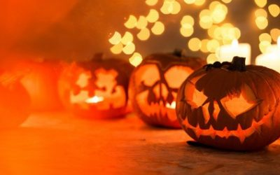 PRP therapy – not as spooky as it sounds!