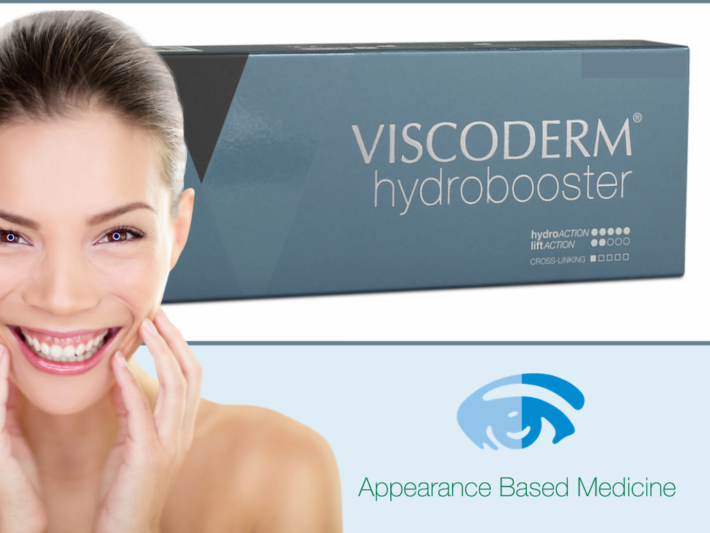 Viscoderm Hydrobooster Treatments From Appearance Based